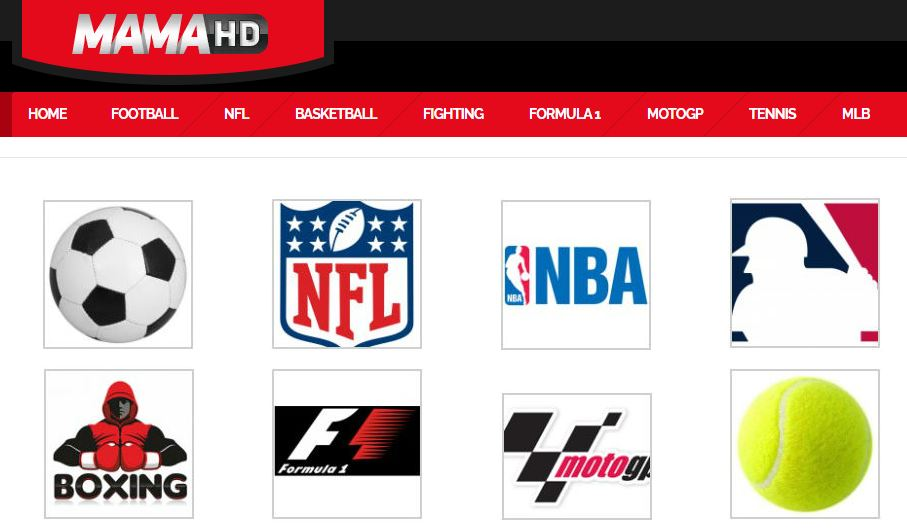 Mama HD Sport