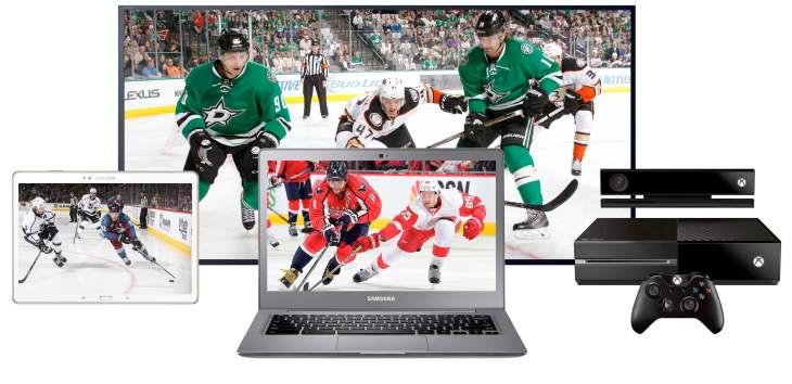 NHLStream