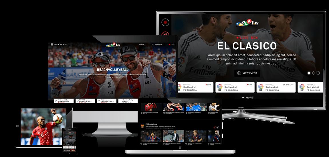 laola1 free live sport