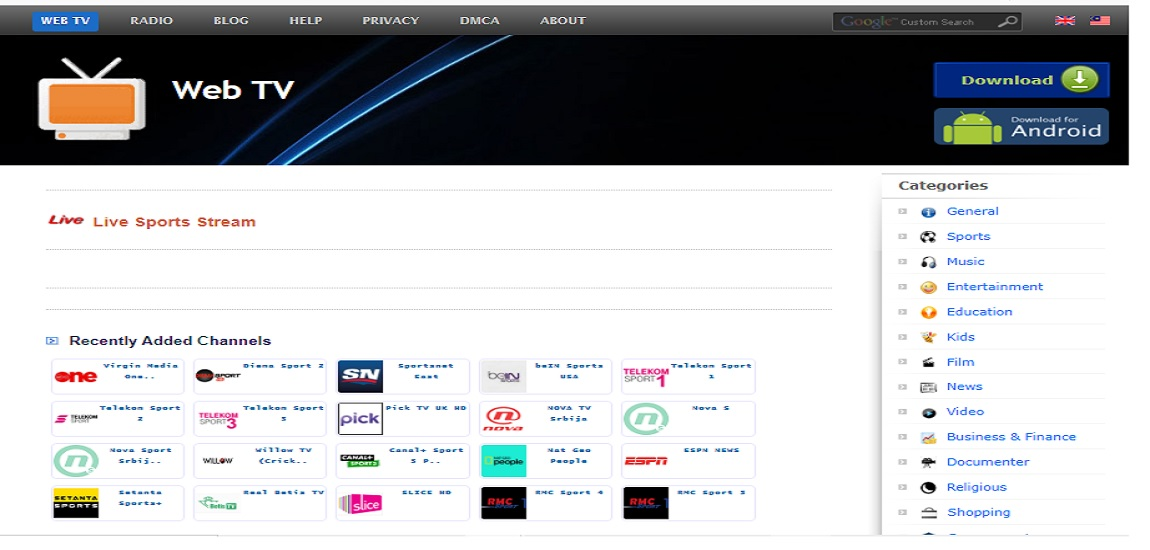 olweb tv