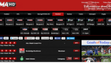 Sites Like MamaHD For Live Streaming Sports